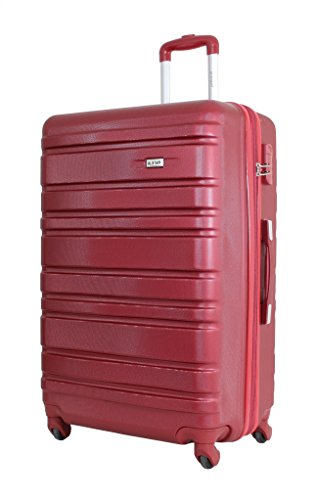 Valise Grande Taille 75 cm - Alistair 'Escape' - Abs...