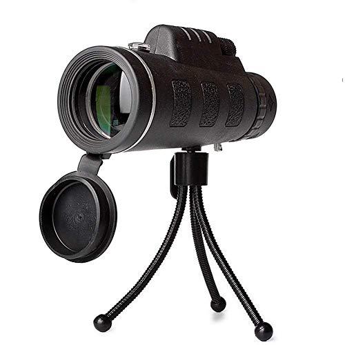 XUETT 40X60 Teleskop Militär Nachtsichtfernglas Hochleistungsteleskop-HD-Fernglas-Für Die Jagdoptik