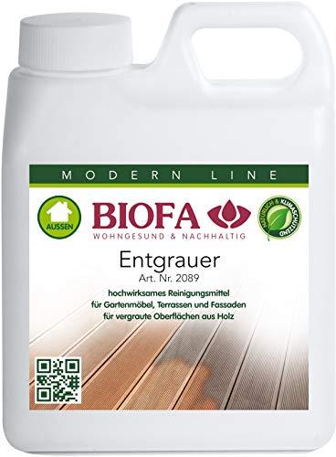 Biofa Entgrauer 022089-01
