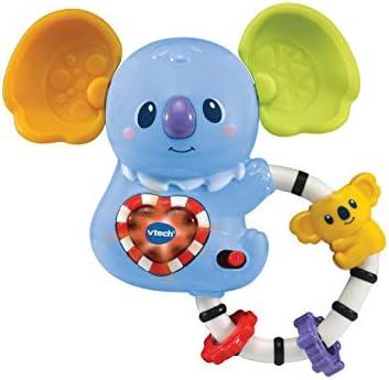 VTech 513203 Twist 'N' Play Koala Preschool Jouet, Jouet, Jouet, Multi | élégante Et Gracieuse  63ed25