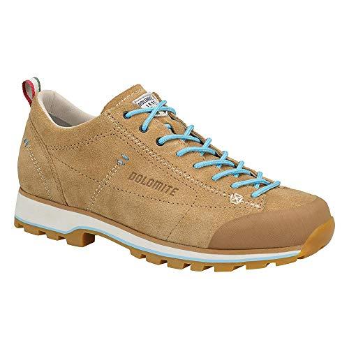 Dolomite Damen Zapato Cinquantaquattro Low W Sneaker, Haut/Hellblau, 40 EU