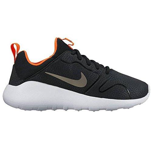 Nike Damen 844898 Sneakers Schwarz