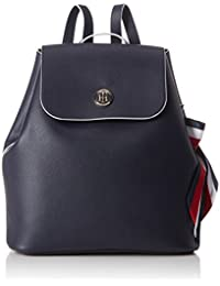 Tommy Hilfiger - Charming Tommy Backpack, Borse a zainetto Donna