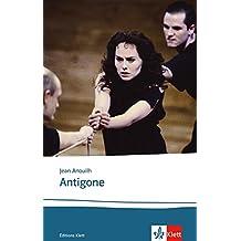 Antigone: Texte et documents. Französische Lektüre für die Oberstufe. Originaltext mit Annotationen (Éditions Klett)