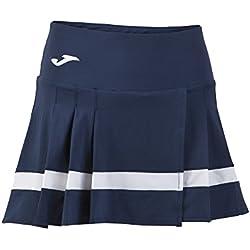 Joma Tenis 80 Falda, Mujer, Marino, S