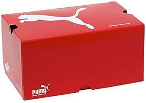 Bucle Unisex Puma L Digital pantalla Digital reloj infantil con mecanismo de Coronado controls y azul correa de PU PU910801030 de PUMA