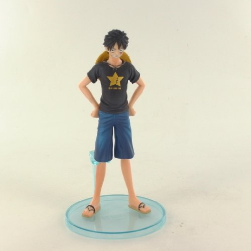 One Piece Figurine Trading Figure Super Styling Reunited Pirate Luffy (spéciale)