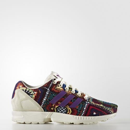 adidas ZX Flux Sneaker Damen