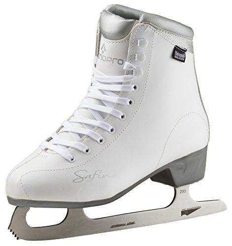 TecnoPro Eiskunstlauf Schlittschuh Marina (Größe : 37)