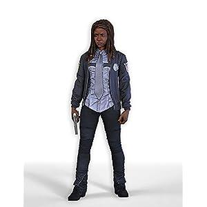 """Figura de Acción The Walking Dead TV Series 9 """"Constable Michonne"""""""