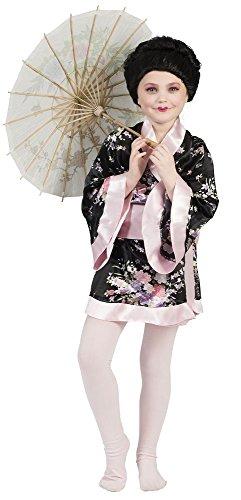 Mädchen Kostüm Verkleiden Chinesische - Japanerin Kimono Yuki Kostüm für Mädchen Gr. 164