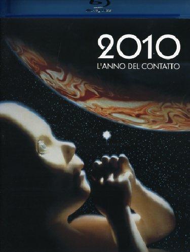 2010 - L'anno del contatto usato  Spedito ovunque in Italia
