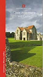 Castle Acre Castle and Priory (English Heritage Guidebooks)