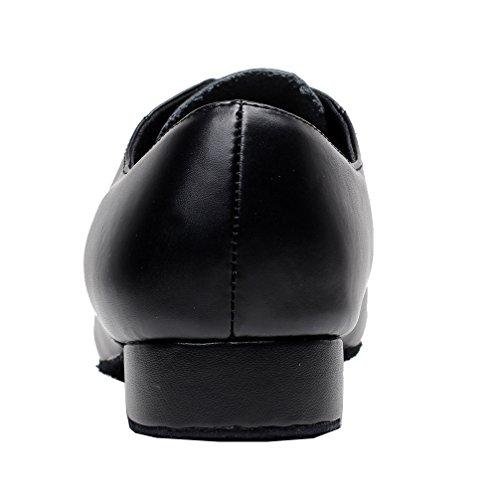 Cfp - Femme Danse-moderne Noir (noir)