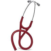 Binaural de remplazo para Fonendo modelo Cardiology (Rojo)