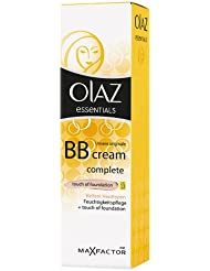 Olay Essentials Complete BB crème avec soupçon de fond de teint Teinte clair 50ml