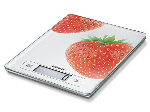 Soehnle 66312 Digitale Küchenwaage Page Profi Fresh Fruits