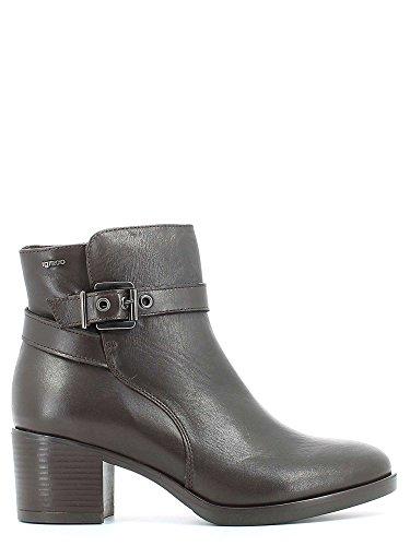 Igi&Co 4864 Ankle boots Frauen T.moro 40 (Ankle Boot Co-leder)