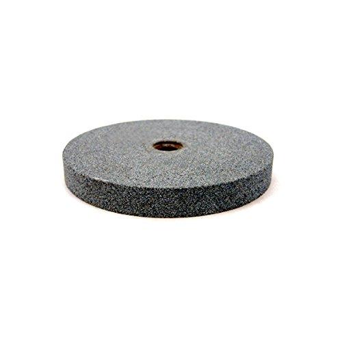 Schleifscheibe Schleifstein für Doppelschleifer Ø 125 mm Schleifbockscheibe