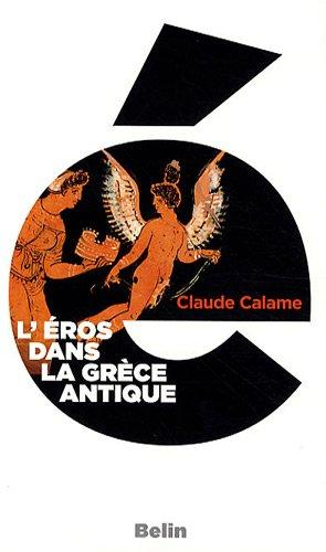 L'Eros dans la Grèce antique