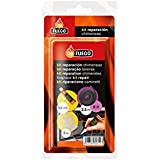 Flower - Kit Reparacion Chimeneas Para Juntas 10Cm. 50247
