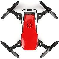 Per LF606 3 batterie Drone con fotocamera 720P FPV Quadcopter Pieghevole RC Droni HD Altitude Hold Mini Drone Bambini Giocattoli per bambini
