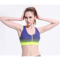 Multi Color Sport Bra For Women