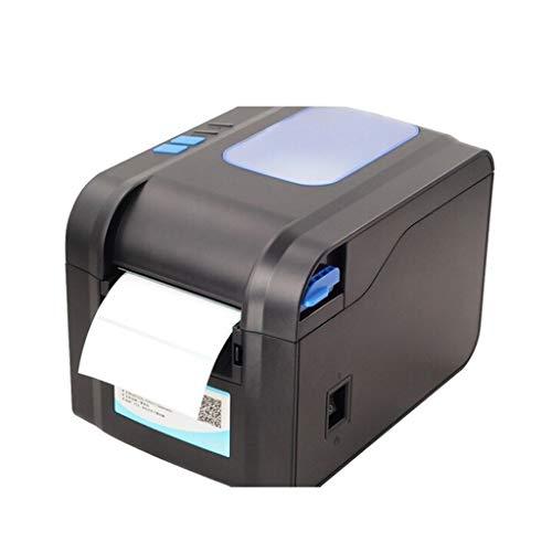 Love lamp Etikettiermaschinen Barcode-Etikettendrucker Thermobondrucker oder Etikettendrucker 20 mm bis 80 mm Thermobardrucker Automatische Abisolierung Beschriftungsgeräte-Zubehör