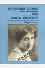Modernist Women & Visual Cultures Paperback