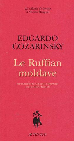 Le Ruffian moldave