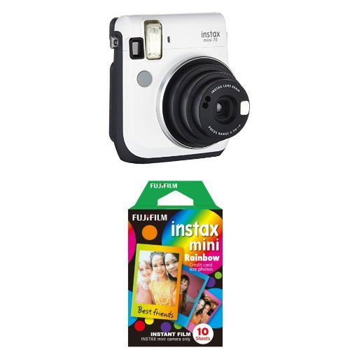 Instax Mini 70 Camera Fujifilm Ring