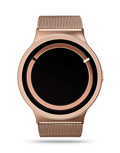 Reloj Ziiiro Eclipse Rose Gold Z0012WRR