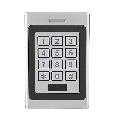 Wasserdichte IP68 RFID Karte Tür Access Controller Tastatur Sicherheitstür Access Control System - Hid Access Control