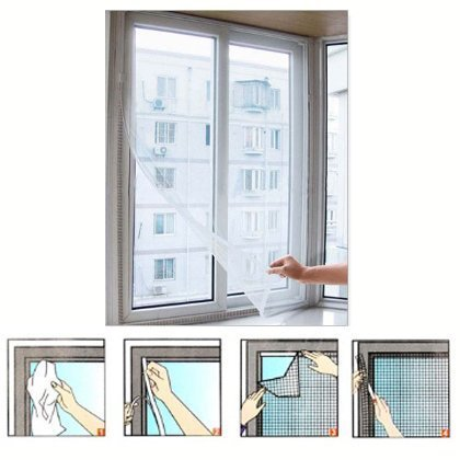 window-insect-screen-velcro-mesh-net-bug-fly-moth-mosquito-netting-protection-shopmonk
