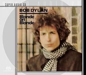 Blonde on Blonde [Musikkassette]