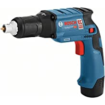 Bosch Professional GSR 10,8 V-EC TE Avvitatore per Cartongesso a Batteria, 10.8 V, Ioni di Litio, Blu