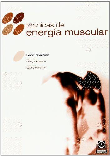 Tecnicas de Energia Muscular