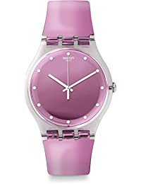 Watch Swatch New Gent SUOK125 ROSEGARI