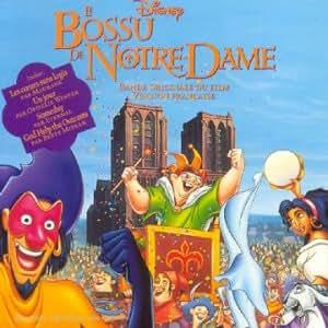 Le Bossu De Notre Dame (Bof Disney)