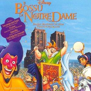 """Afficher """"Le Bossu de Notre-Dame"""""""