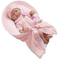 Munecas Guca 517 Vera Baby Doll en Disfraz y Rosa Mango, ...