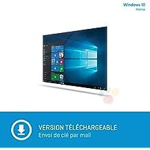 Windows 10 famille - Version téléchargeable