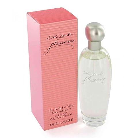 Eau De Parfum Rose De Chloe - Parfum Femme–Estée Lauder Pleasures Eau de Parfum