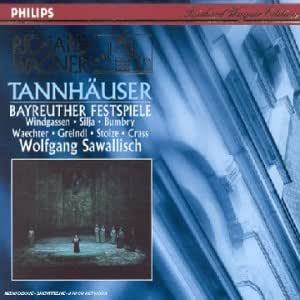 Tannhäuser (coll. Wagner Edition)