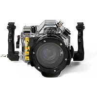 Appareil photo numérique sous-marin-nimar-étui étanche pour appareil photo reflex canon 650D kit eF-s 18/55 mm f/5–5.6 iSII 3