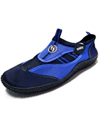 Wet Shoes Aqua Water Kids Neoprene Footwear