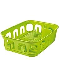 Curver Essentials Égouttoir Vert