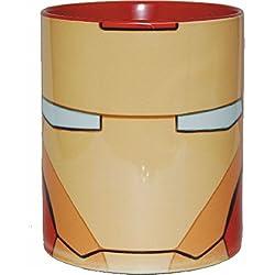 Taza Iron man MugFace Collection