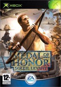 Medal Of Honor Soleil Levant - Medal of Honor : Soleil levant