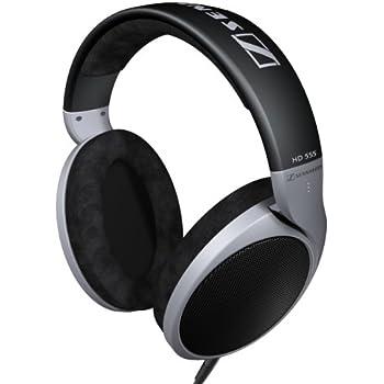 Sennheiser HD555 Open Headphone